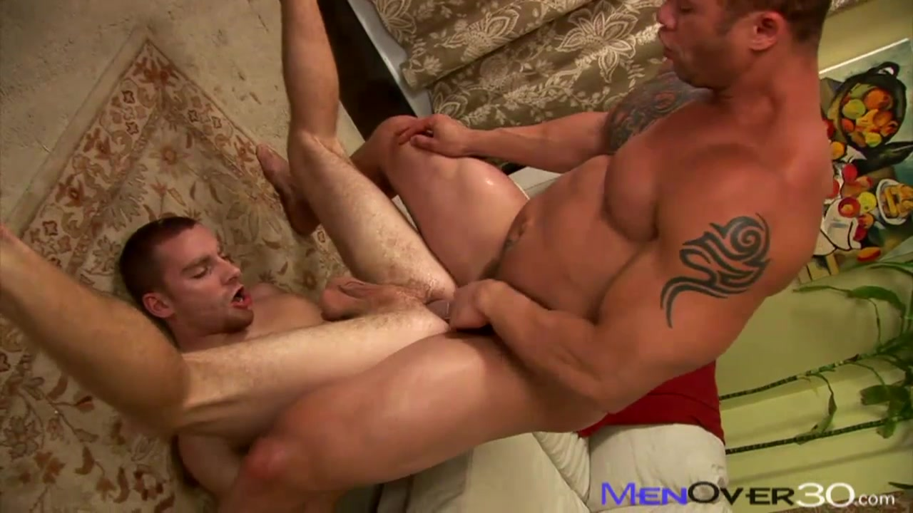 MenOver30 Video: New Year's Sleaze