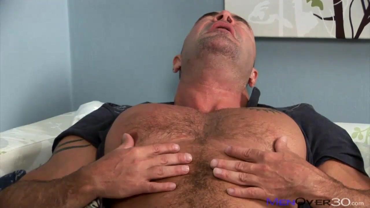 MenOver30 Video: Bear Necessities