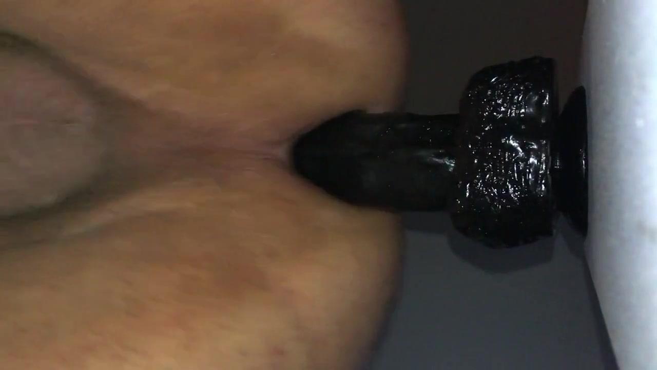 hand free cumshot prostate