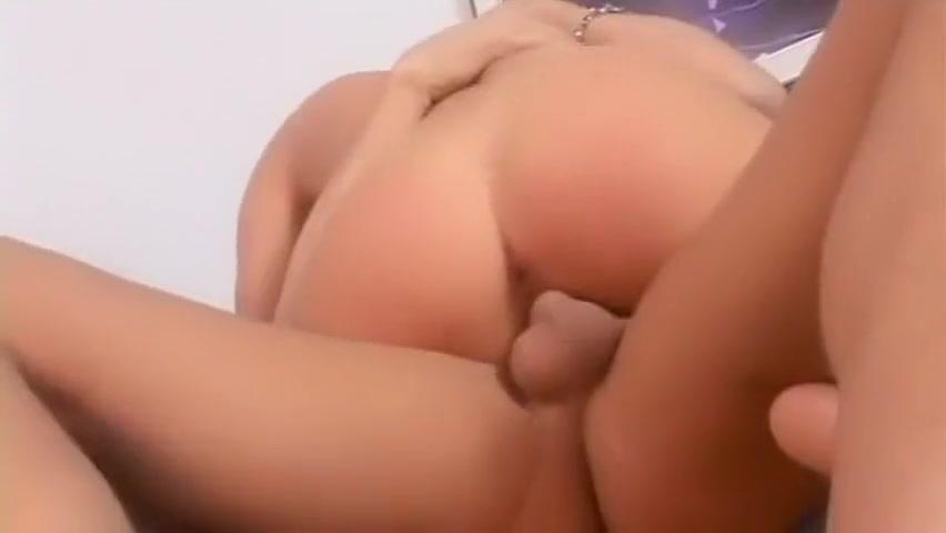 Amazing pornstar Ann-Marie Michelle in best cunnilingus, rimming porn movie