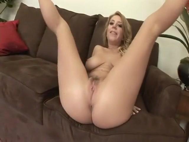 Horny pornstar Allie Foster in hottest facial, big tits xxx movie