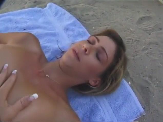 Hottest pornstars Candy Hill, Elle Devyne and Alexandra Nice in amazing outdoor, masturbation xxx scene