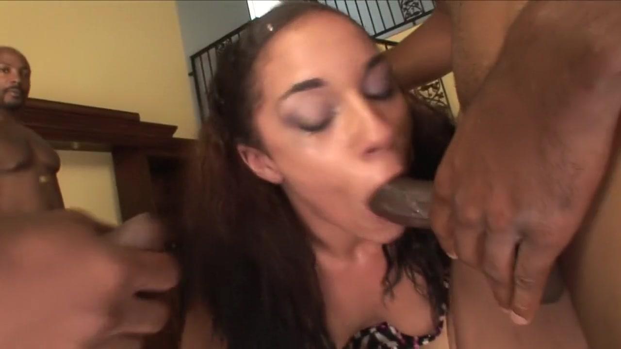 Incredible pornstar Alicia Tease in exotic black and ebony, blowjob xxx movie