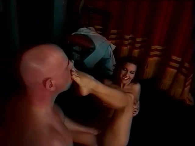 Crazy pornstar Cynthia Pendragon in hottest cunnilingus, fetish sex movie