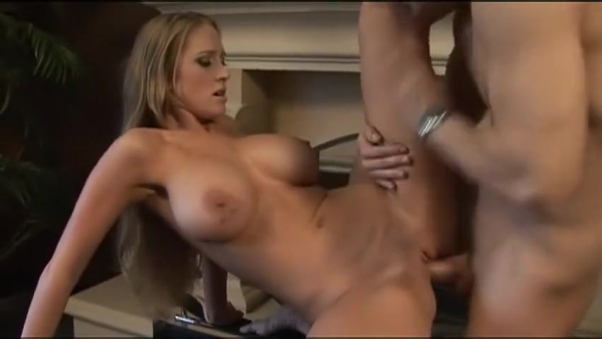 Crazy pornstar Abby Rode in exotic big tits, blonde adult movie