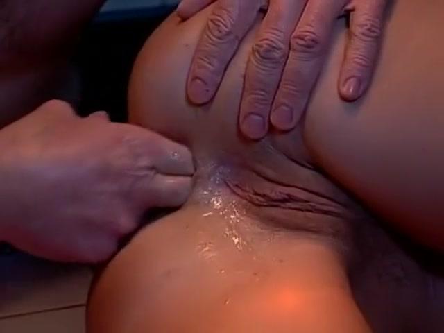 Amazing pornstar Elle Devyne in crazy anal, cunnilingus porn movie