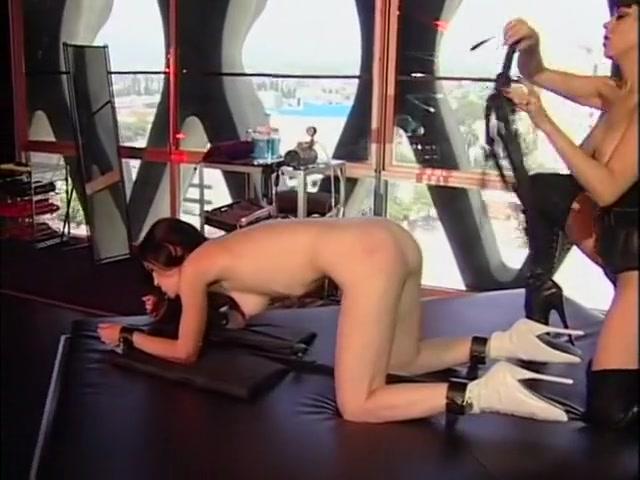 Incredible pornstars Anastasia Pierce and Natasha Sweet in fabulous blonde, bdsm adult clip