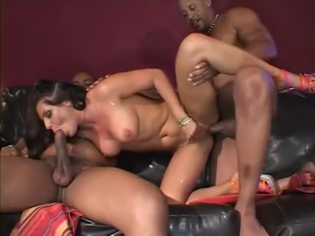 Cum In Pussy And Ass