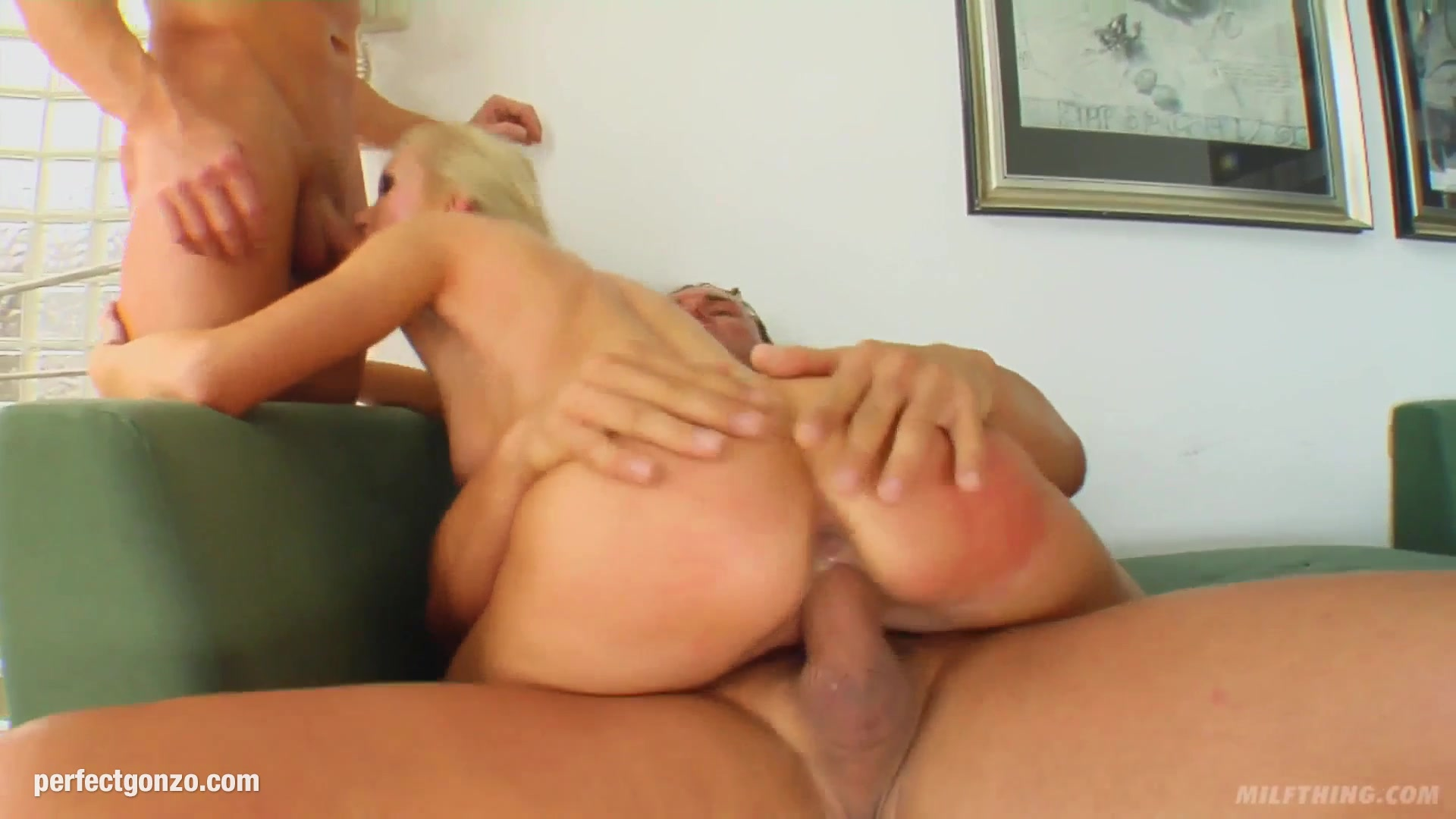 Milf Thing delivers Angelina Winter mature milf gonzo porn scene