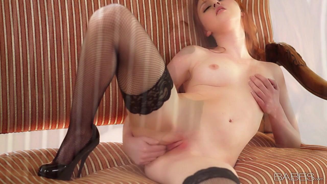 BabesNetwork Video: Liquid Amber
