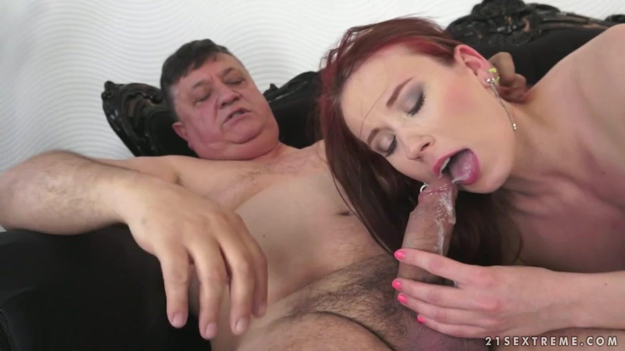 21Sextreme Video: Randy Redhead