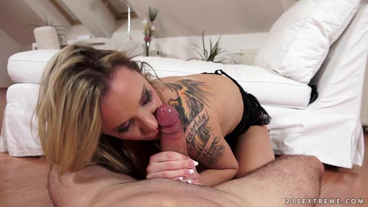 21Sextreme Video: POV with Angel Piaff