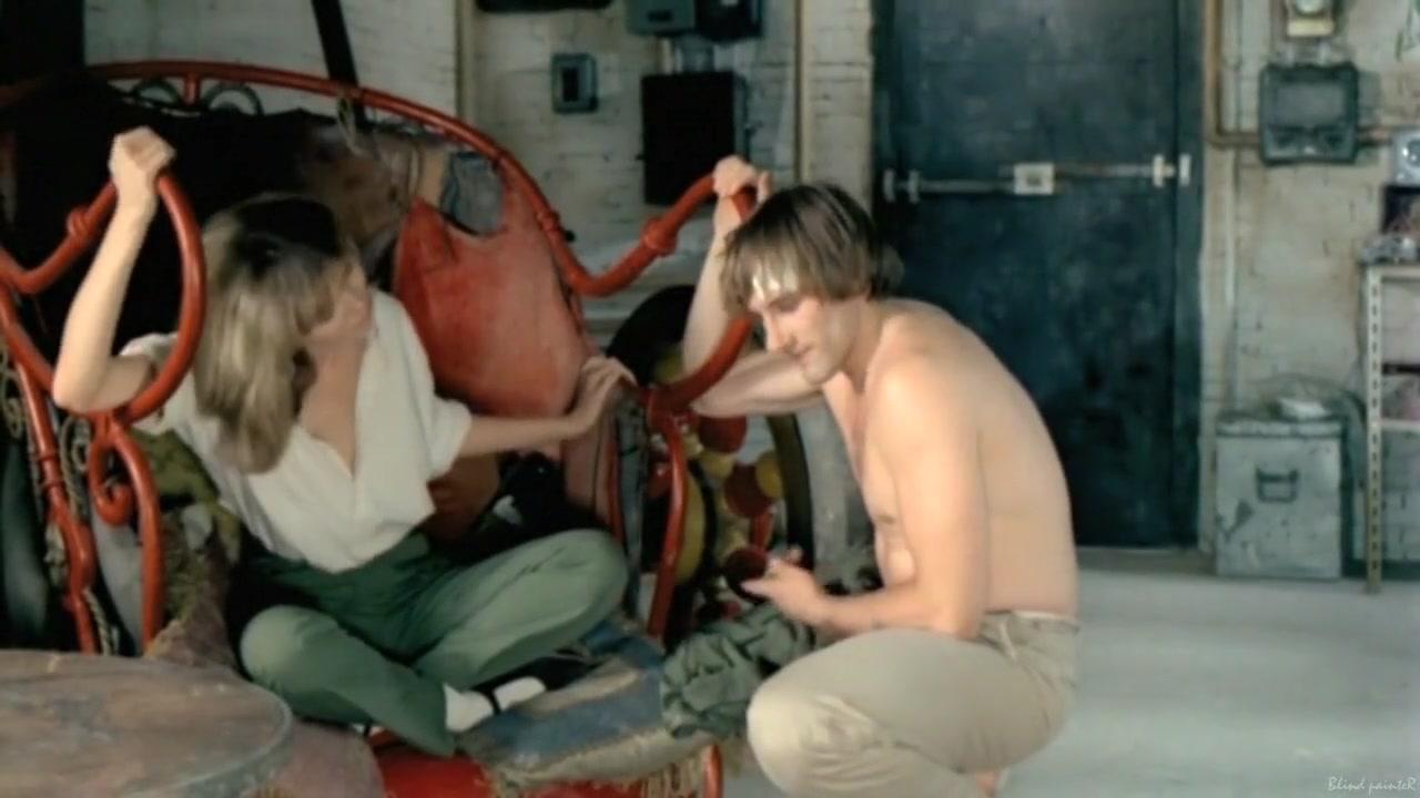 Ciao maschio (1978) Abigail Clayton