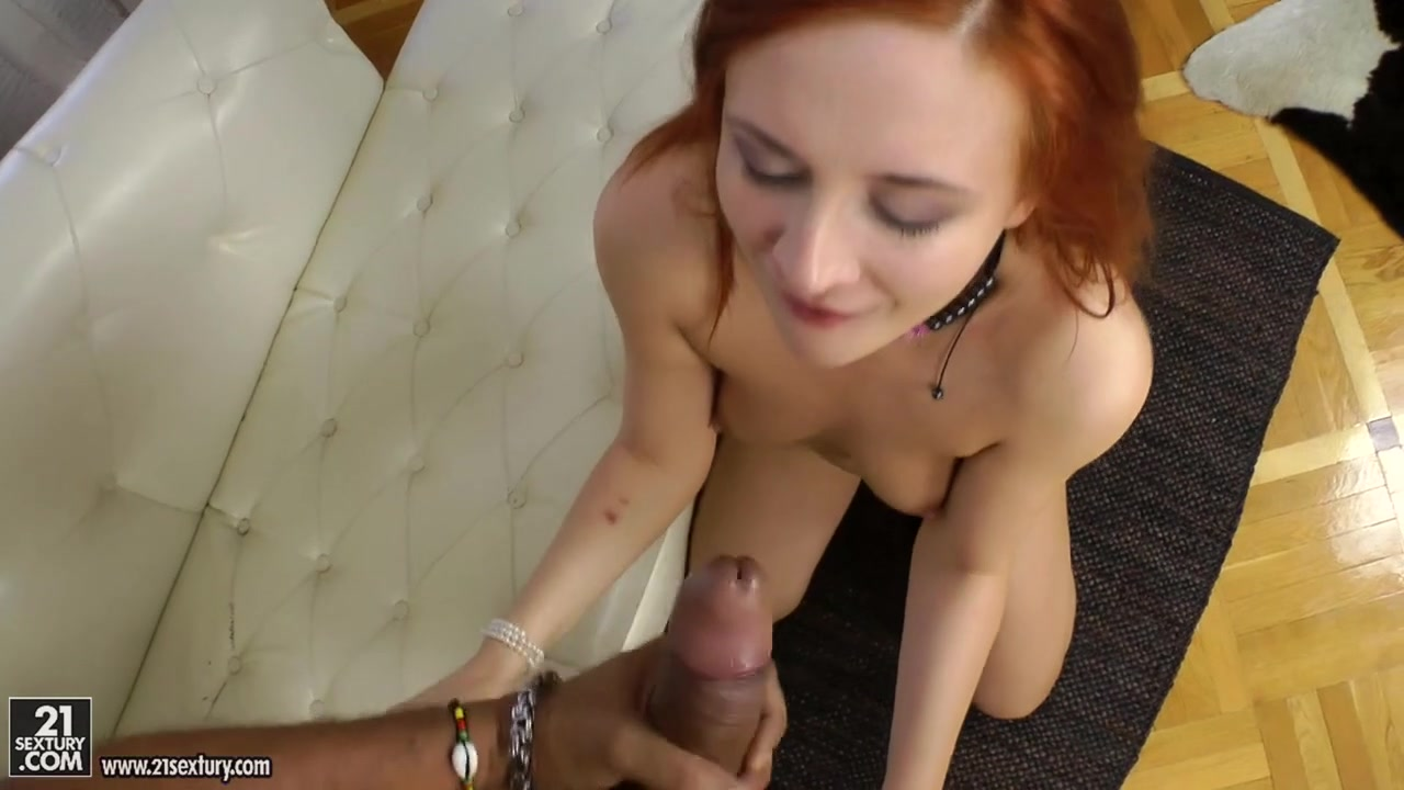 21Sextury Video: Anal Training of Eva Berger