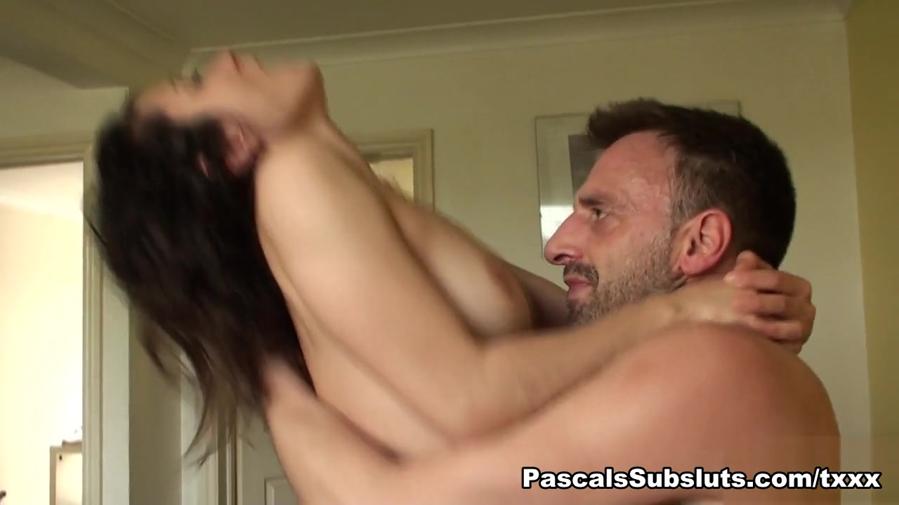 Valentina in P*ssing Pixie Loves It Rough - PascalsSubSluts
