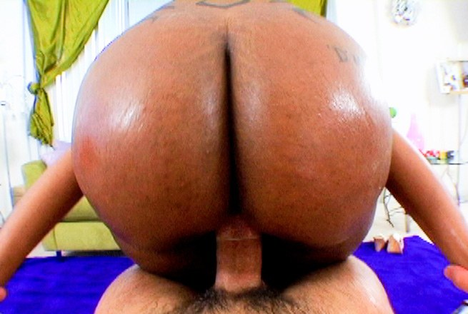 The best ass ever