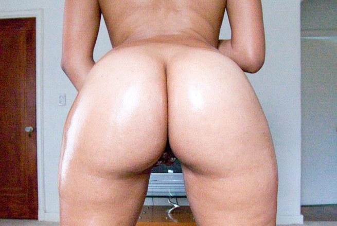 Latina onion booty