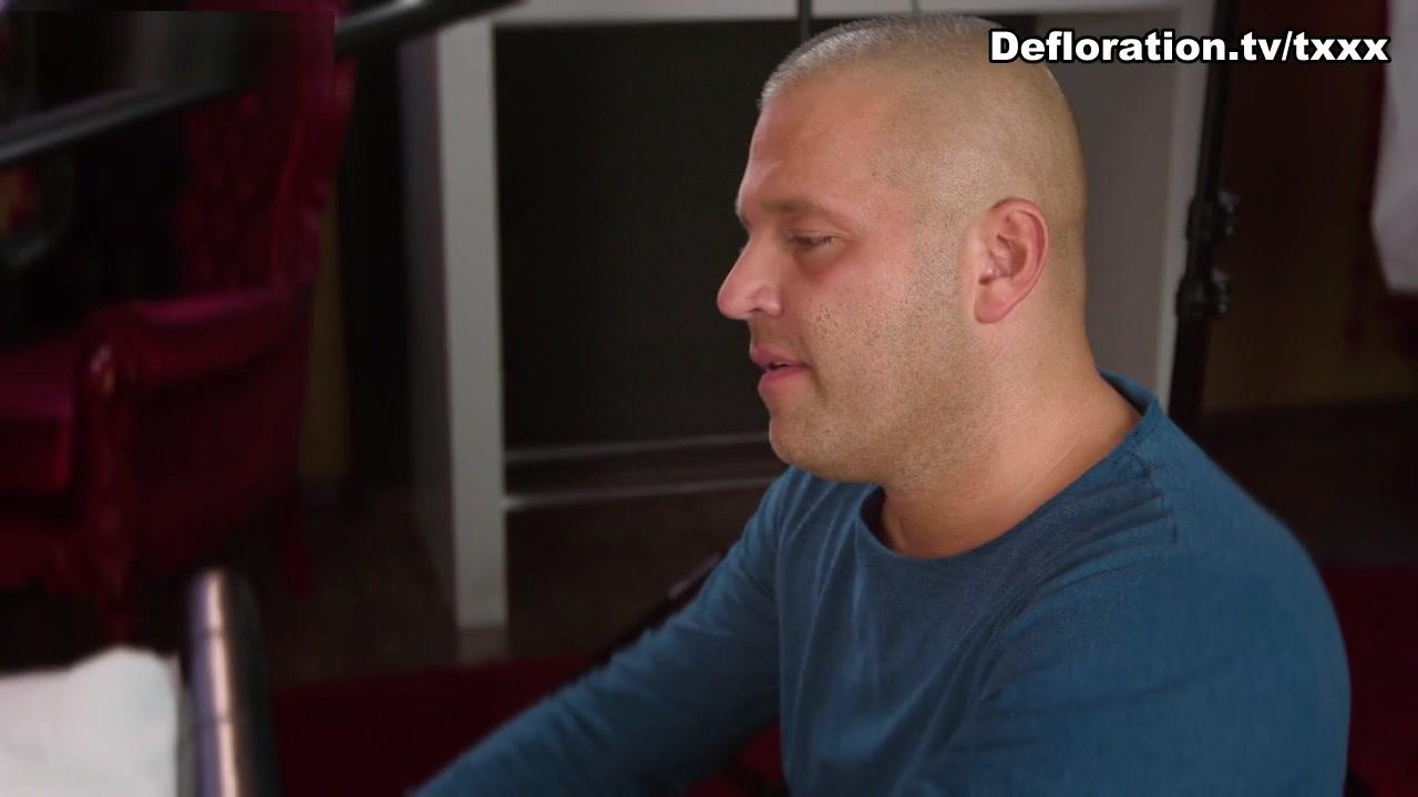 DeflorationTv Video: Alesya Gagarina