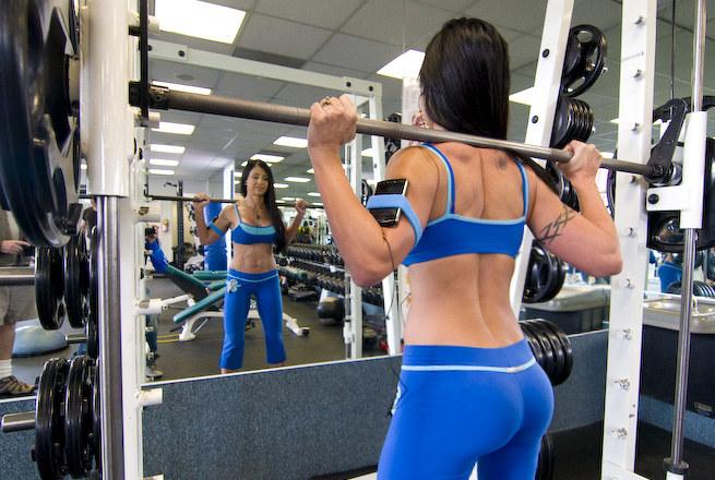 Milf Fitness