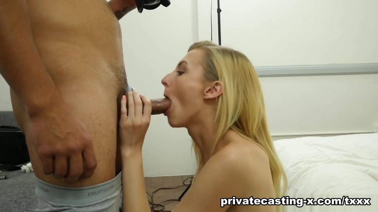 Tony & Alexa Grace in Going Extra For Tight Pussy - PrivateCasting-X