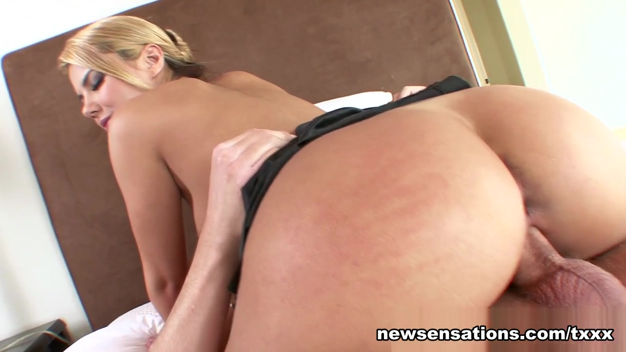 Ashlynn Brooke - My XXX Secretary #02 - NewSensations