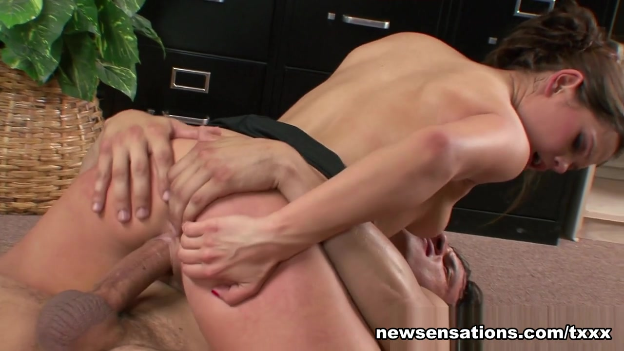 Emily Austin - I Love Big Toys #37 - NewSensations