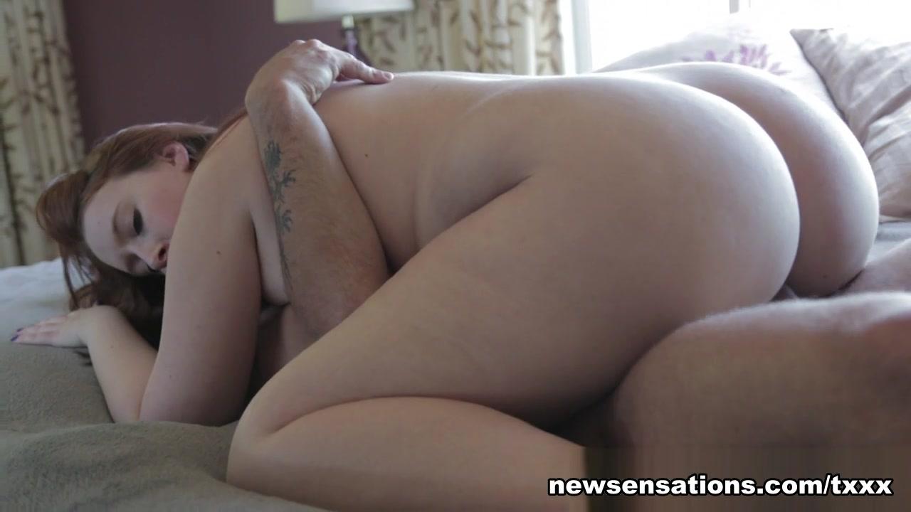 Felicia Clover - Big Girls Are Sexy #02 - NewSensations