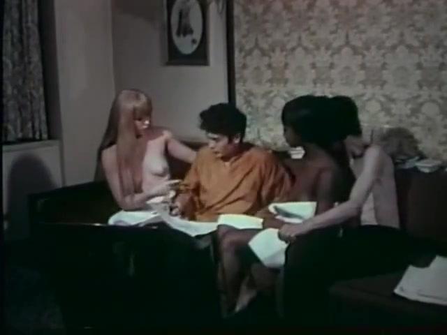 Nudes   Nuts (1963)