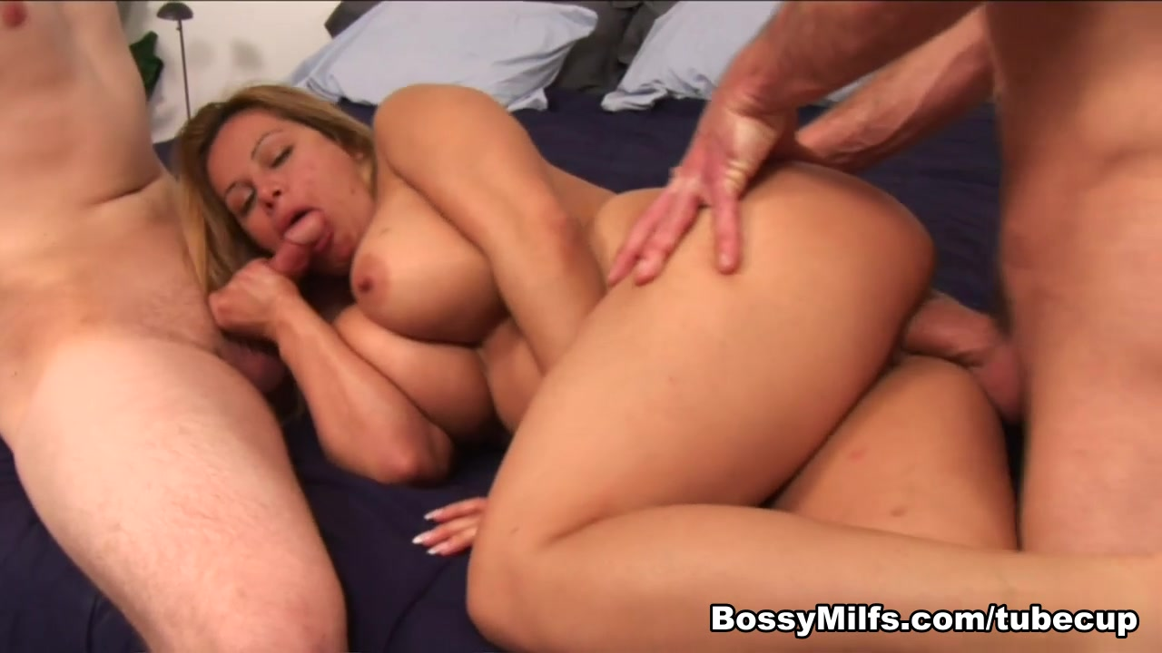 Friday in Huge Boobs Galore #6