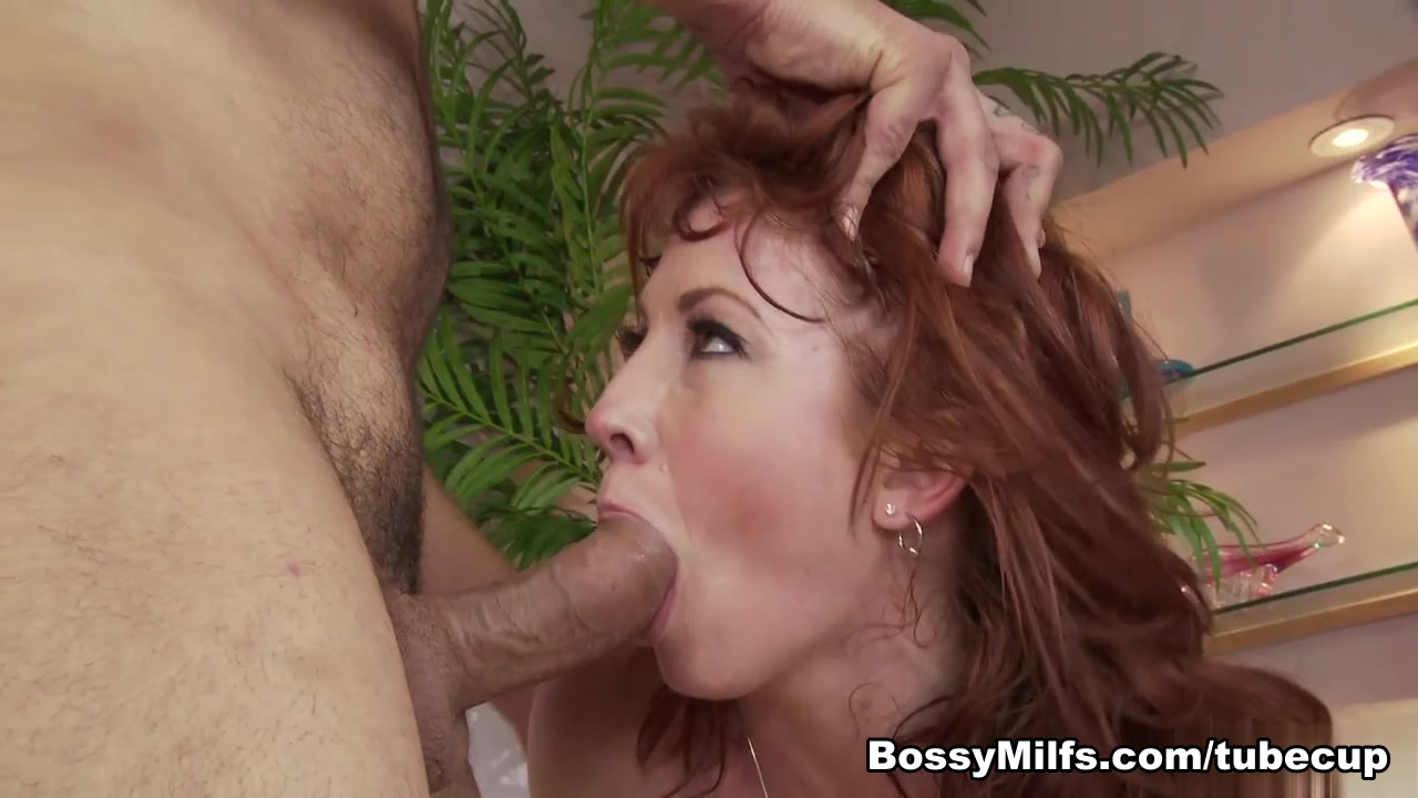 Brittany O'Connell in Milf Bone #3