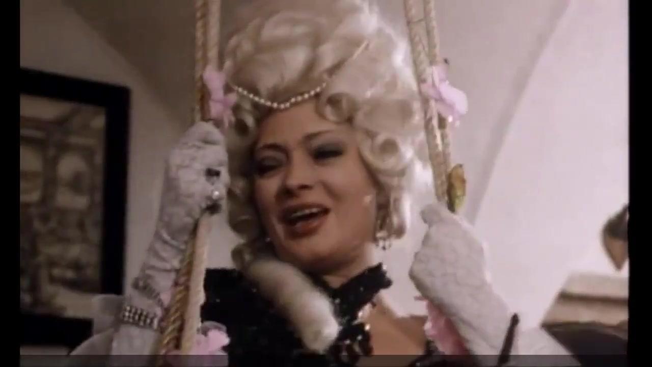 Katharina und ihre wilden Hengste (1983) - Cut scenes