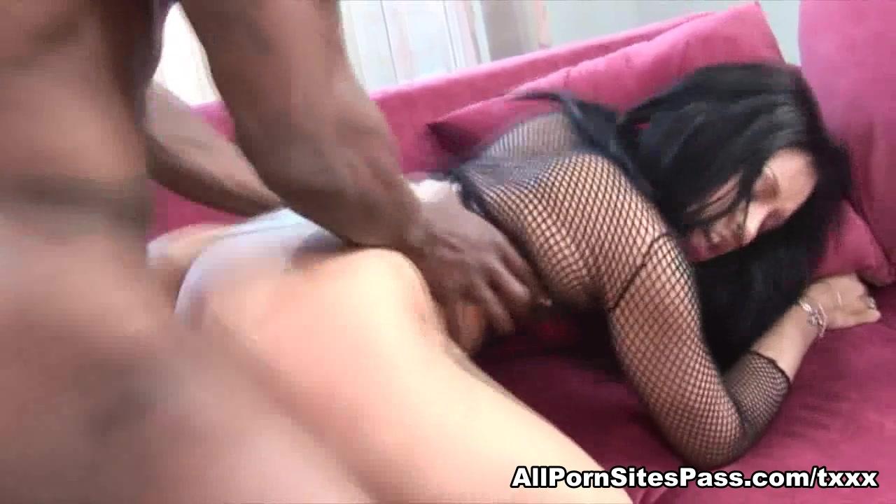 Black Cock N Phat Booty 2 S4 Video - AllPornsitesPass