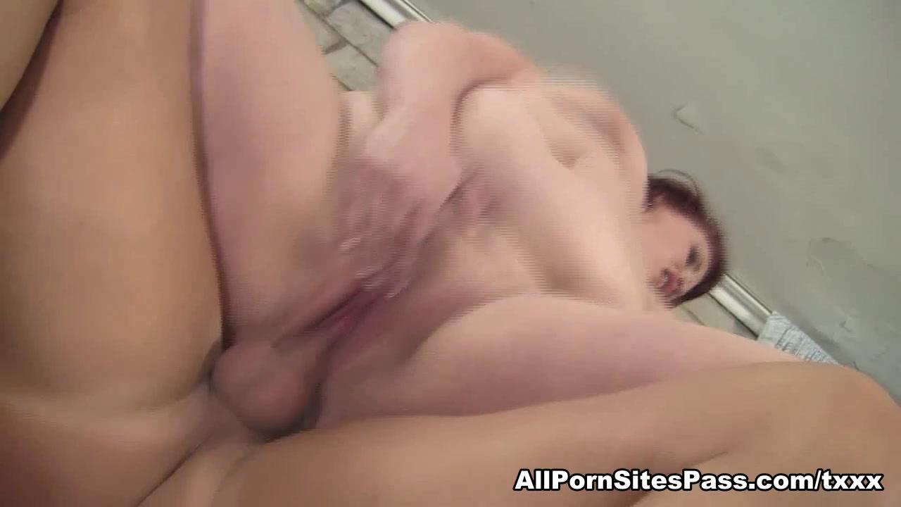 Eliza Allure in Fat Woman Hardcore  Video - AllPornsitesPass