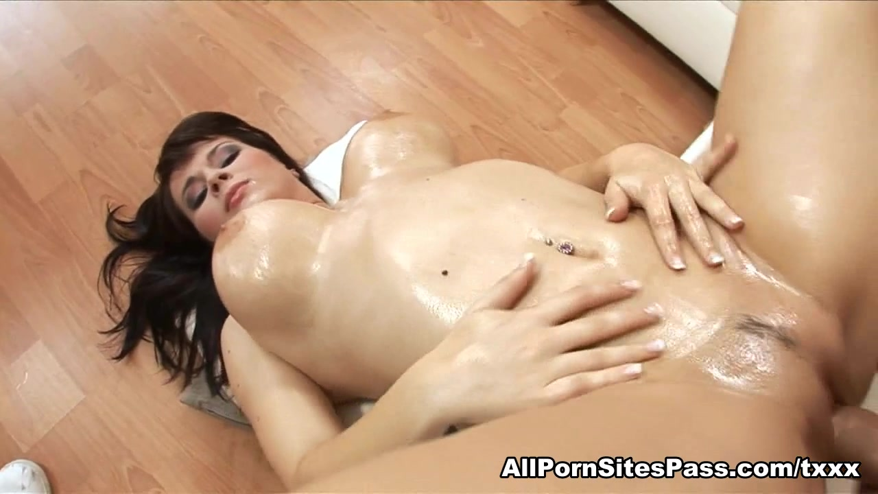 Kristi Klenot in Big Phat Wet Natural Titties 1 Video - AllPornsitesPass