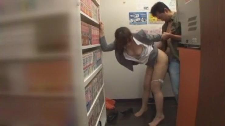 Amazing Japanese slut Ellis Nakayama, Erika Kashiwagi, Mai Henmi in Hottest Secretary JAV movie
