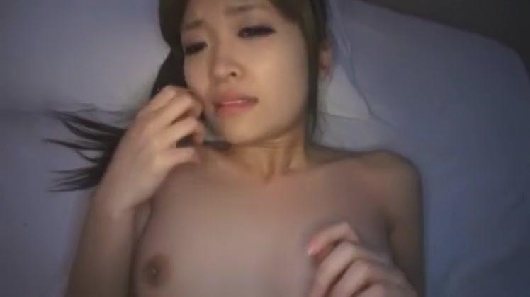 Exotic Japanese girl Tina Miyazato, Erika Kashiwagi, Azusa Kato in Hottest Big Tits, Girlfriend JAV movie
