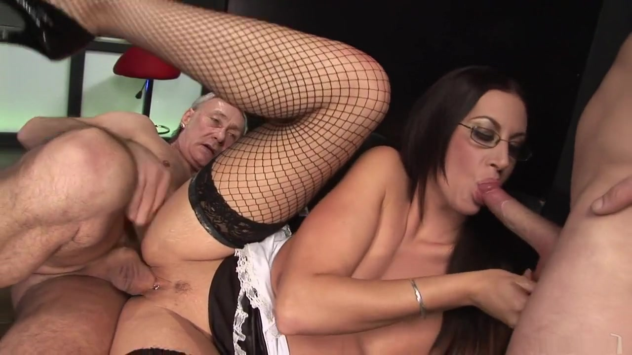 Incredible pornstar Emma Butt in hottest brunette, threesomes xxx scene
