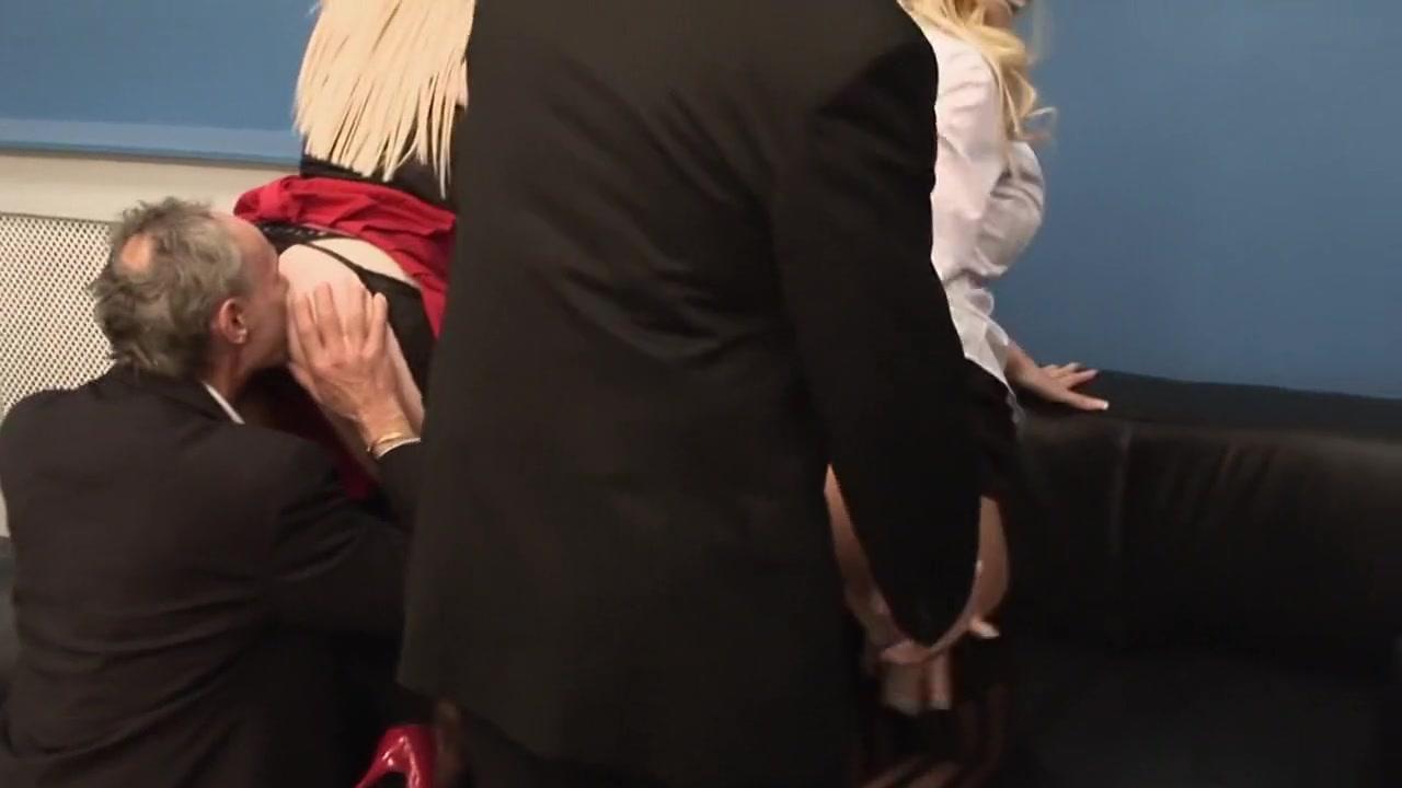 Fabulous pornstars Syren Sexton and Antonia Deona in horny hd, blowjob adult scene