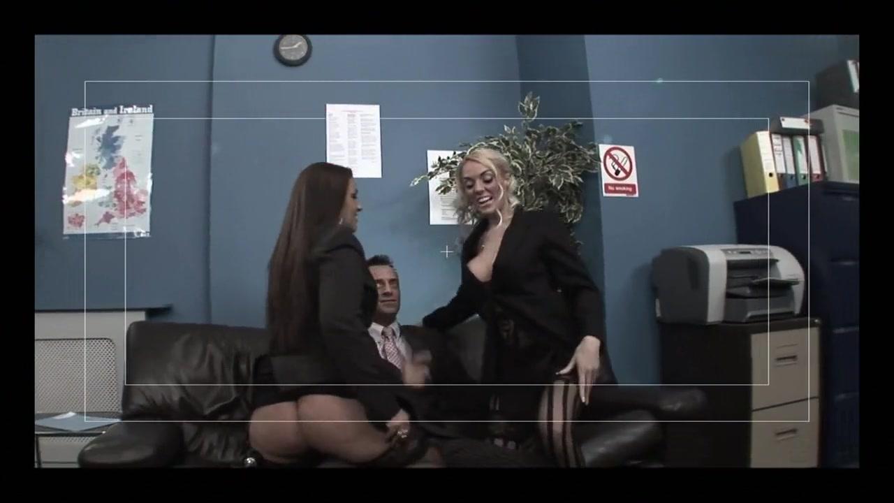 Fabulous pornstars Antonia Deona and Dani Amour in exotic big tits, hd adult clip