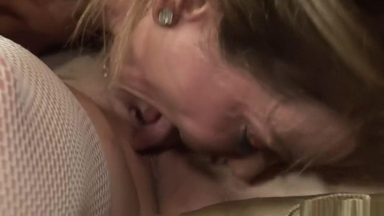 Fabulous pornstars Sammy Grand and Elli Taylor in exotic mature, big tits porn video