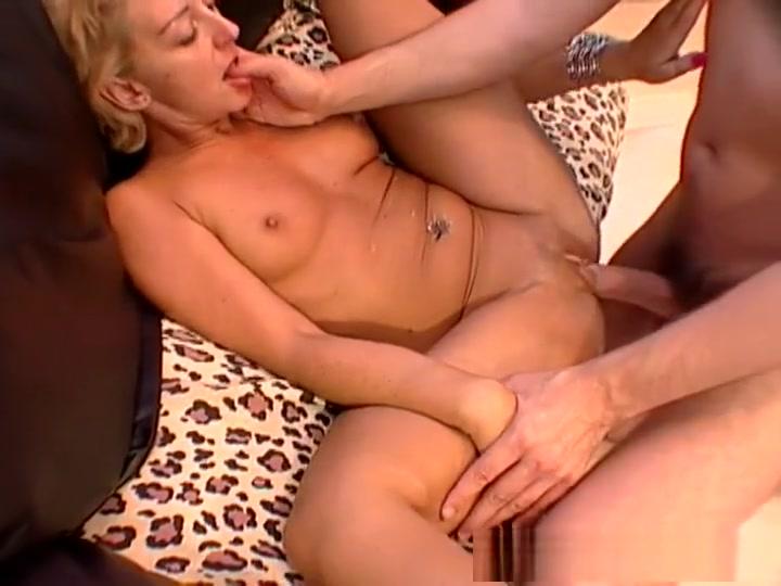 Crazy pornstar Alexia Milano in horny anal, mature sex movie