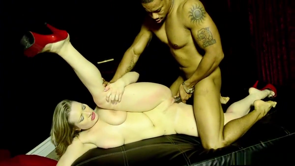 Hottest pornstar Vicky Vixen in crazy interracial, big tits xxx scene
