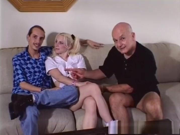 Best pornstar Brandy Lyons in horny facial, blonde porn clip