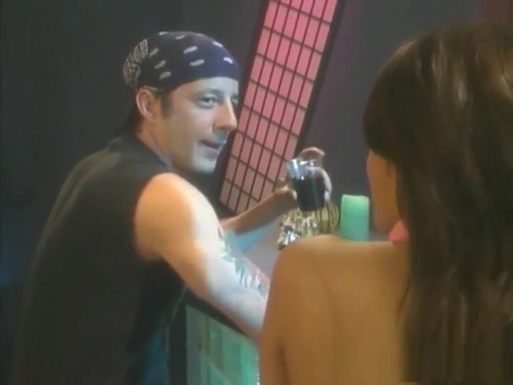 Incredible pornstar April Flowers in amazing creampie, blonde sex scene