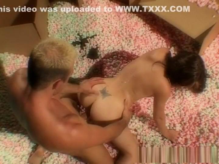 Crazy pornstar in hottest straight xxx scene