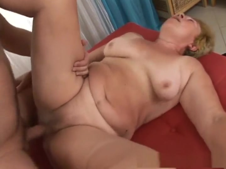 Amazing pornstar in fabulous hairy, blonde adult video