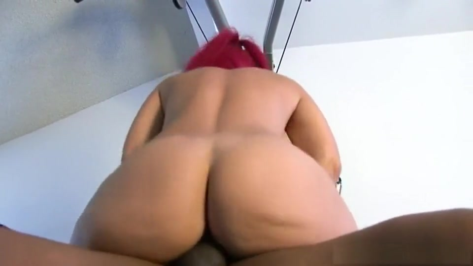 Best pornstar Raven Black in crazy mature, redhead xxx scene