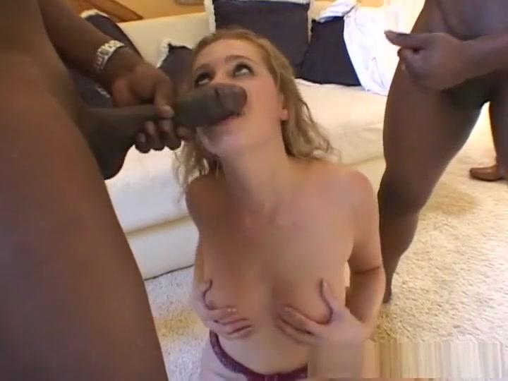 Fabulous pornstar Misty May in crazy threesomes, facial sex scene