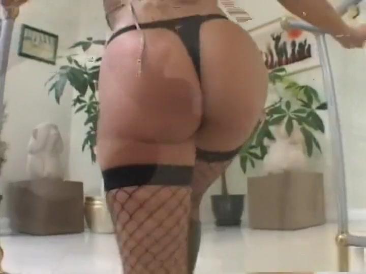 Hottest pornstar in fabulous straight xxx movie