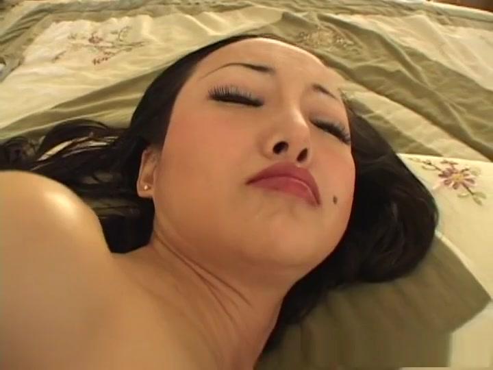 Crazy pornstar Ange Venus in horny brunette, facial adult movie
